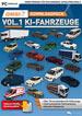 OMSI 2 Downloadpack Vol. 1 - KI-vehicles (DLC)
