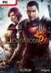 Demonicon - The Dark Eye