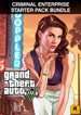 Grand Theft Auto V and Criminal Enterprise Starter Pack Bundle