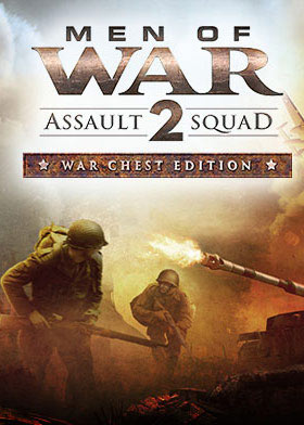 Men of War: Assault Squad 2 - War Chest Edition