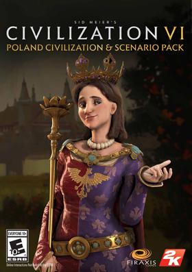 Sid Meier's Civilization® VI - Poland Civilization & Scenario Pack