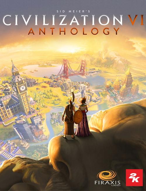 Sid Meier's Civilization® VI Anthology