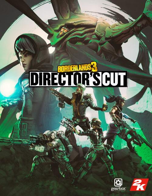 Borderlands 3: Director's Cut (Steam)