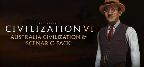 Sid Meier's Civilization® VI - Australia Civilization & Scenario Pack