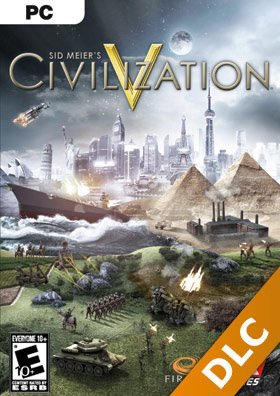 Sid Meier's Civilization® V: Spain & Inca - Double Civilization and Scenario Pack
