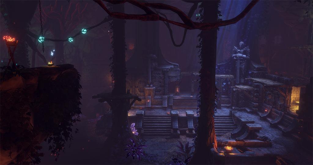 Underworld Ascendant   GAMESLOAD