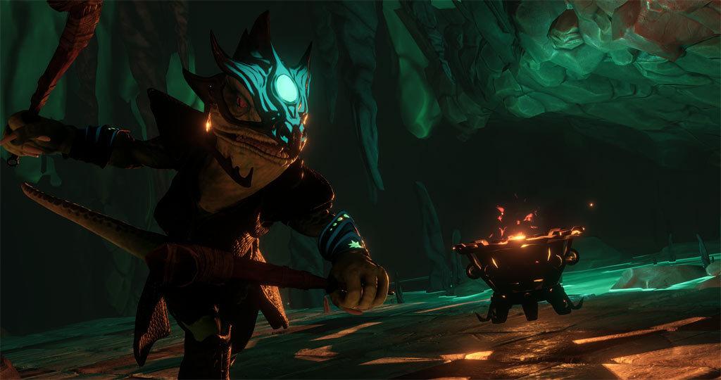 Underworld Ascendant | GAMESLOAD