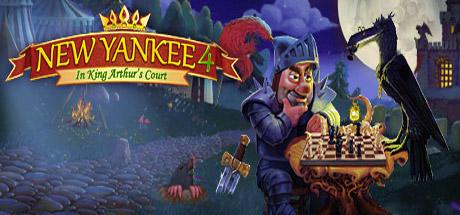 New Yankee in King Arthur's Court IV