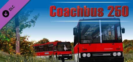 OMSI 2 - Add-on Coachbus 250 (DLC)