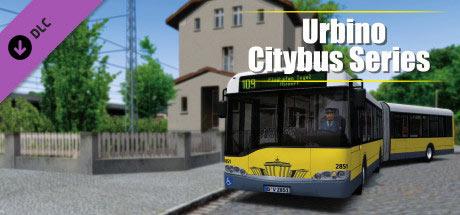 OMSI 2 Add-On Urbino Stadtbusfamilie (DLC)