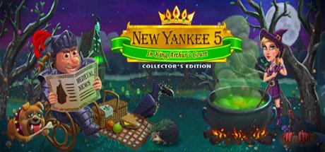 New Yankee in King Arthur's Court V