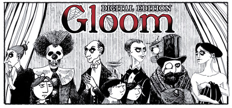Gloom: Digital Edition