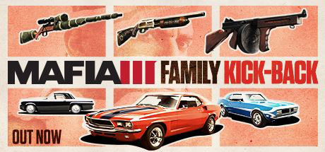 Mafia III - Family Kick-Back Pack (Mac)