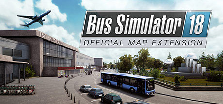 Bus Simulator 18 - Official Map Extension (DLC)