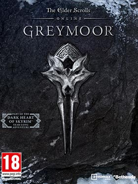The Elder Scrolls Online: Greymoor - Standard Edition
