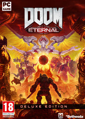 DOOM Eternal - Deluxe Edition