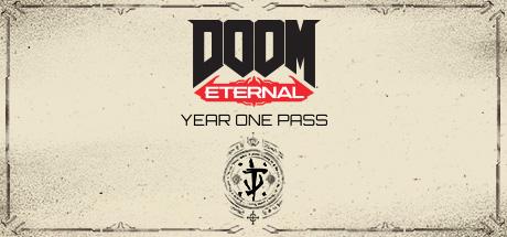 DOOM Eternal - Year One Pass