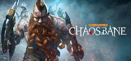 Warhammer: Chaosbane Magnus Edition