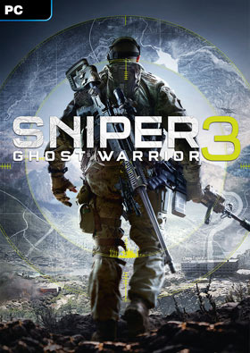 Sniper Ghost Warrior 3 tells the story of brotherhood, faith and betrayal in the most complete sniper experience ever.