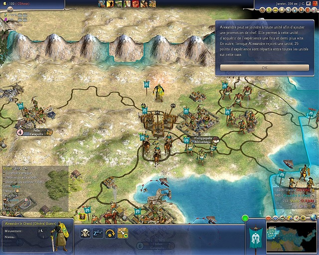 Sid Meier's Civilization IV: Warlords | GAMESLOAD