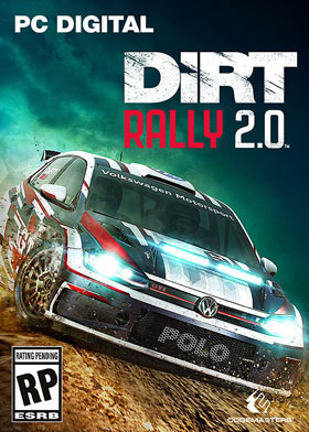 DiRT Rally 2.0 dares you to carve your way through a selection of iconic rally locations from across the globe, in the most powerful off-road vehicles ever made, knowing that the smallest mistake could end your stage.