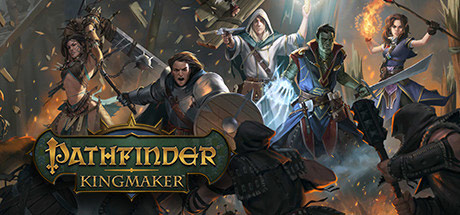Pathfinder: Kingmaker – Noble Edition