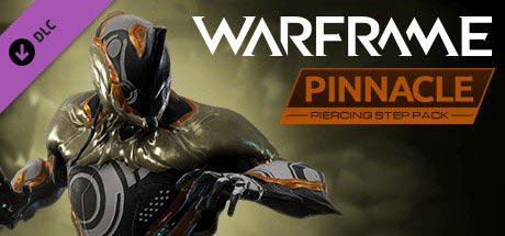 Warframe: Piercing Step Pinnacle Pack