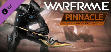 Warframe: Endurance Drift Pinnacle Pack