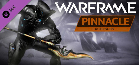 Warframe: Rage Pinnacle Pack