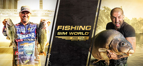 Fishing Sim World: Pro Tour - Deluxe Edition