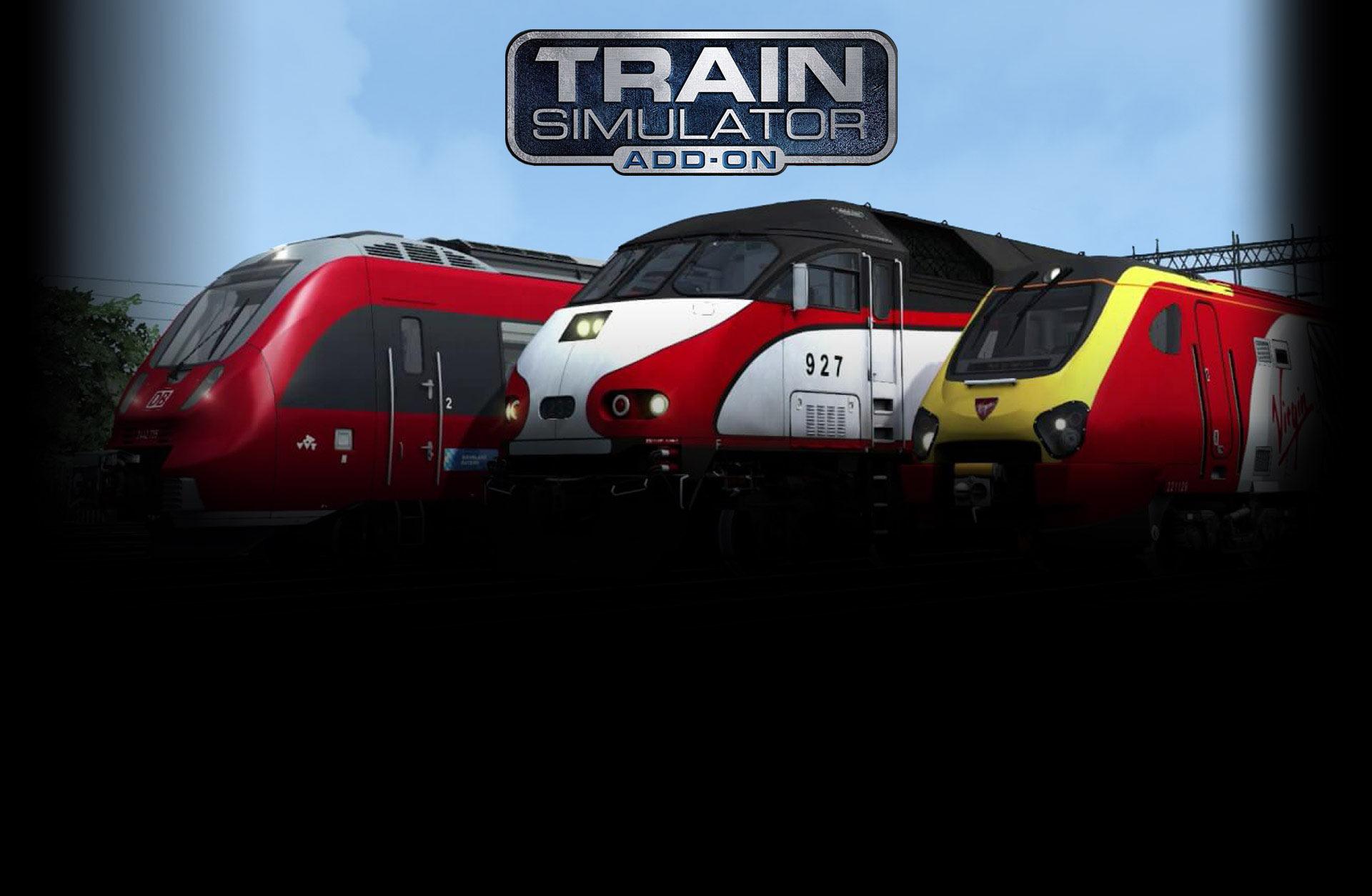 a5ff4ca1eb6 Train Simulator: DR BR 86 Loco (DLC) | GAMESLOAD