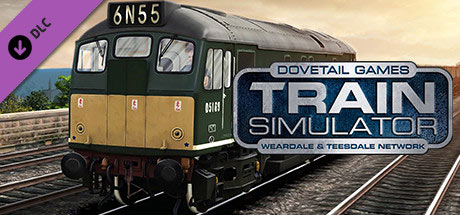 Train Simulator: Weardale & Teesdale Network Route (DLC)