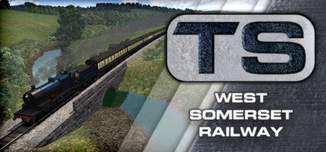 Train Simulator: West Somerset Railway Route (DLC)