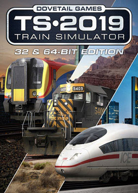 Train Simulator fully immerses you in a World of trains, transporting you to a place where you decide what to do, where and when.