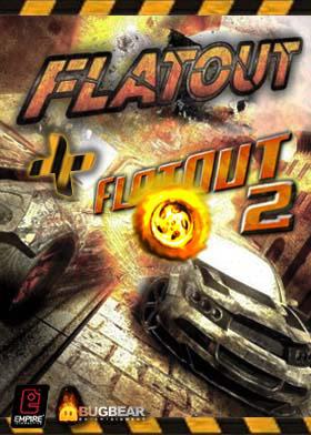 FlatOut + FlatOut2 Bundle