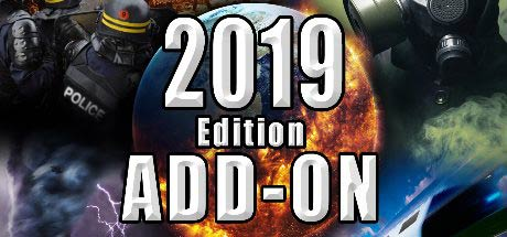 Power & Revolution 2019 Edition Add-on (Mac)