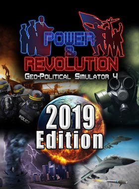 Power & Revolution 2019 Complete Edition
