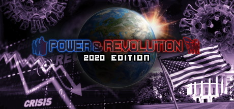 Power & Revolution 2020 Edition