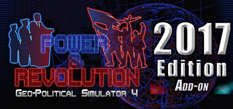 Power & Revolution 2017 Edition Add-on (Mac)
