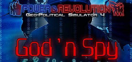 Power & Revolution 2019: God'n Spy add-on (Mac)