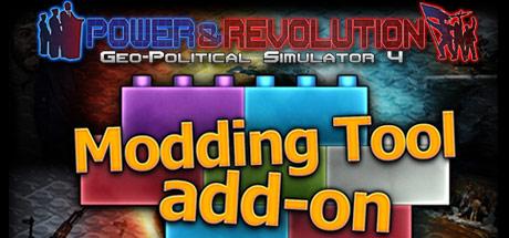 Power & Revolution: Modding Tool Add-on (Mac)