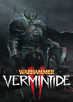 Vermintide is back – darker, bloodier and more intense than ever!
