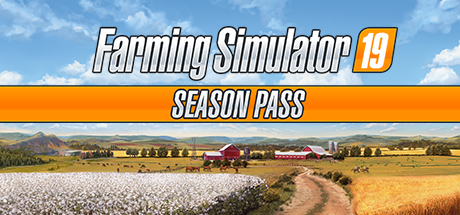 Farming Simulator 19 - Season Pass (Steam)