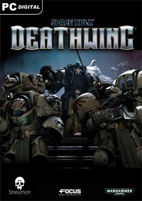 Space Hulk - Deathwing