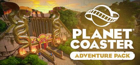 Planet Coaster - Adventure Pack (DLC)