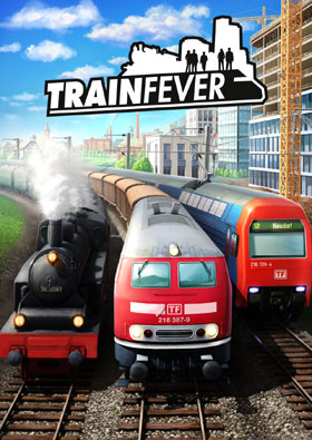 Train Fever is a railroad-focused business simulation game.