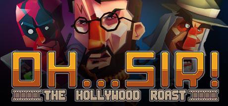 Oh...Sir! The Hollywood Roast