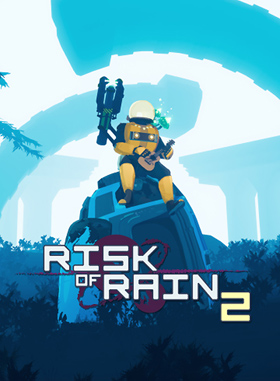 The classic multiplayer roguelike, Risk of Rain, returns with an extra dimension and more challenging action.