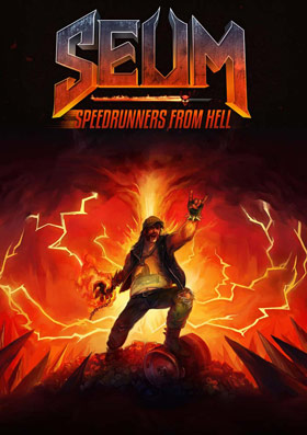 SEUM: Speedrunners from Hell