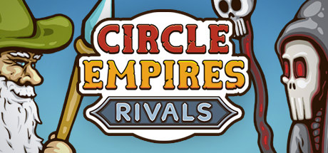 Circle Empires: Rivals